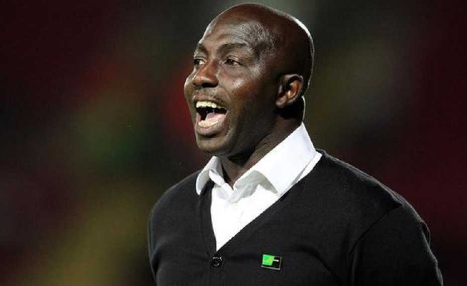 Nigeria: Siasia Signs Deal With Mizuno