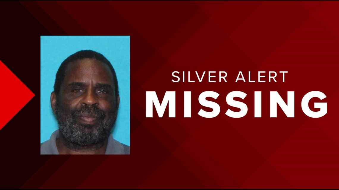 Silver Alert discontinued for man missing out of Fort Bend County