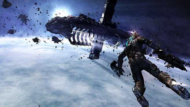 'The worst sound in the history of man': How BART trains turned terror in 'Dead Space'