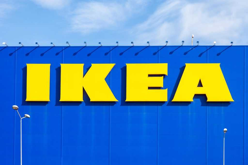 This Is the Best Time to Go to IKEA