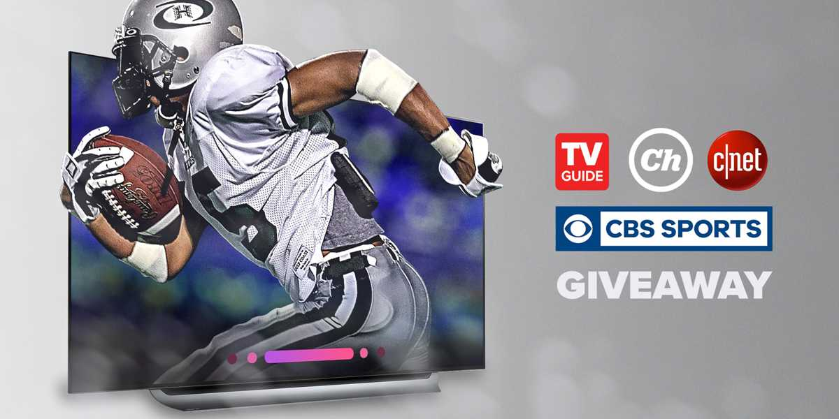 Win* this LG 65-inch OLED TV