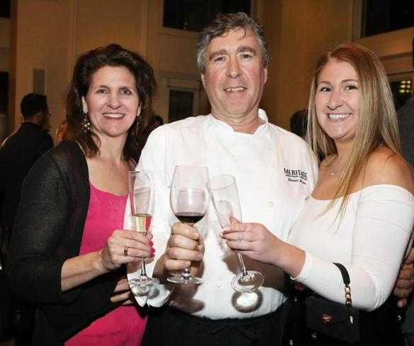 A toast to the 30th Boston Wine Festival