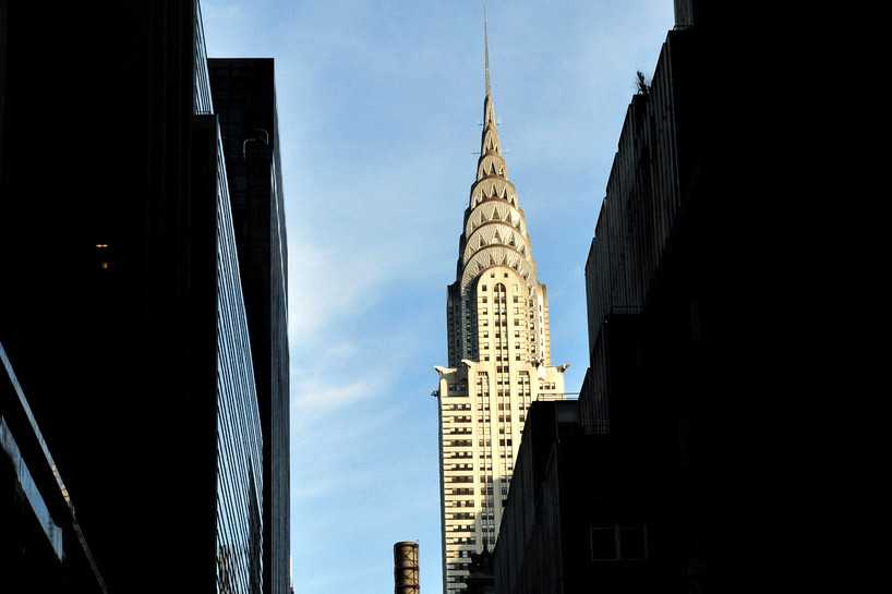 Amazon nears deal to lease space in Chrysler Building