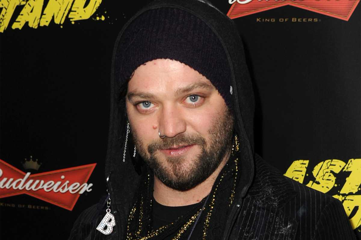 Bam Margera: I'm 39 and 'the party is over'