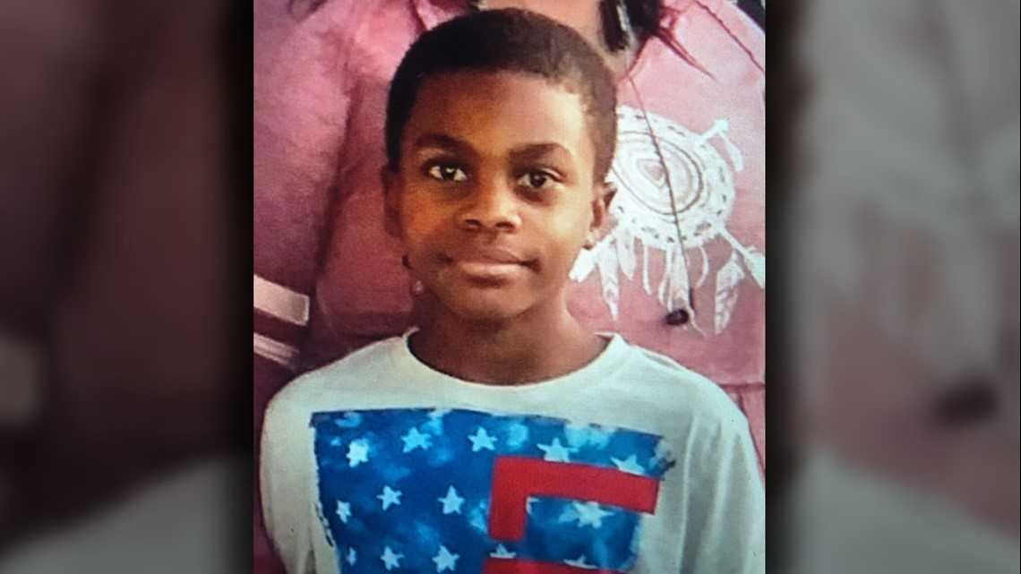 FOUND: 10-year-old boy reported 'kidnapped' has been found