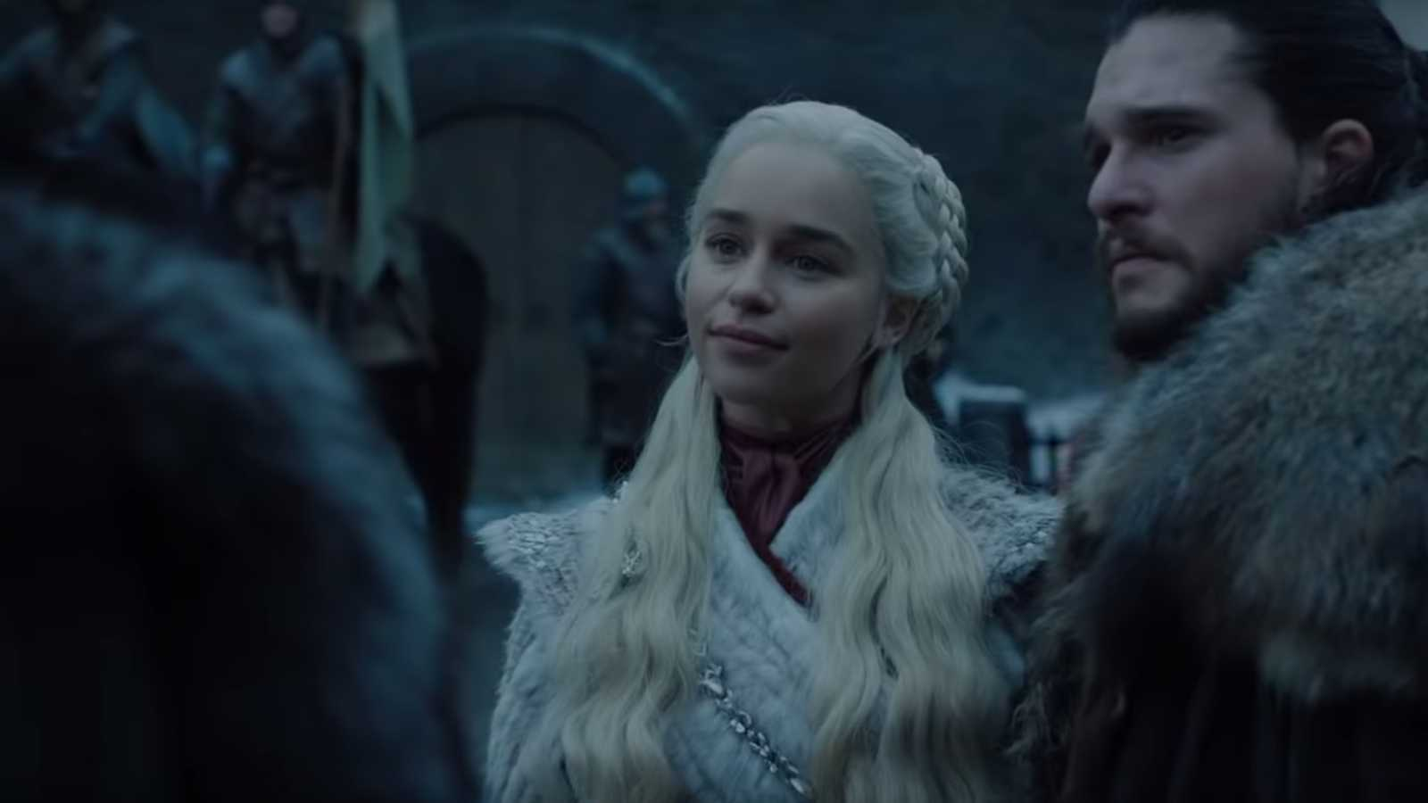 Game Of Thrones' final season will begin on April 14