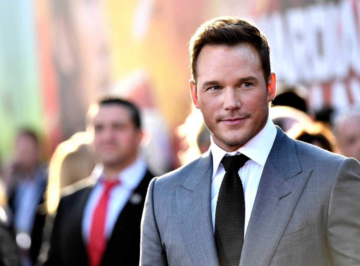 How Chris Pratt announced his engagement to Katherine Schwarzenegger