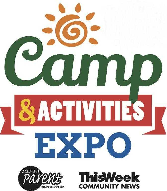 Join us at the Columbus Parent Camp & Activities Expo