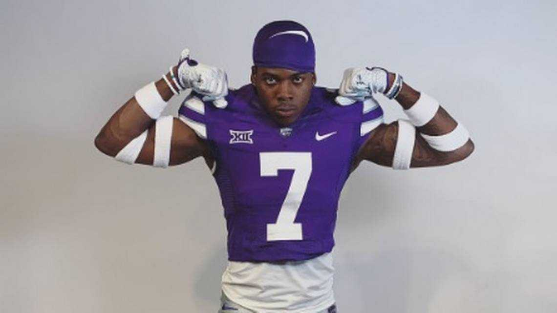 K-State football gets commitment from Louisiana defensive back Tyrone Lewis