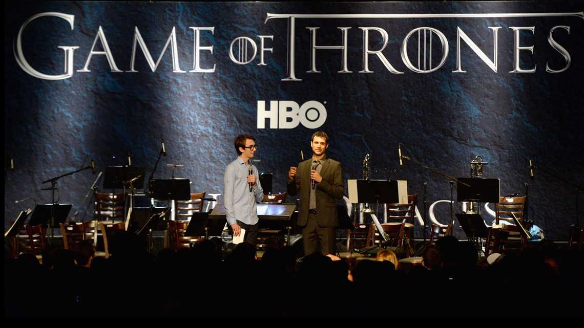 Last season of 'Game of Thrones' to premiere on April 14