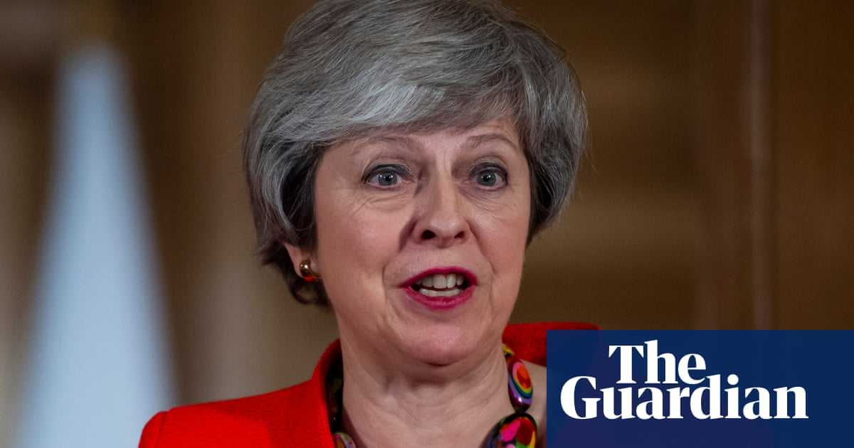 May makes last-ditch bid to win over Commons to Brexit deal