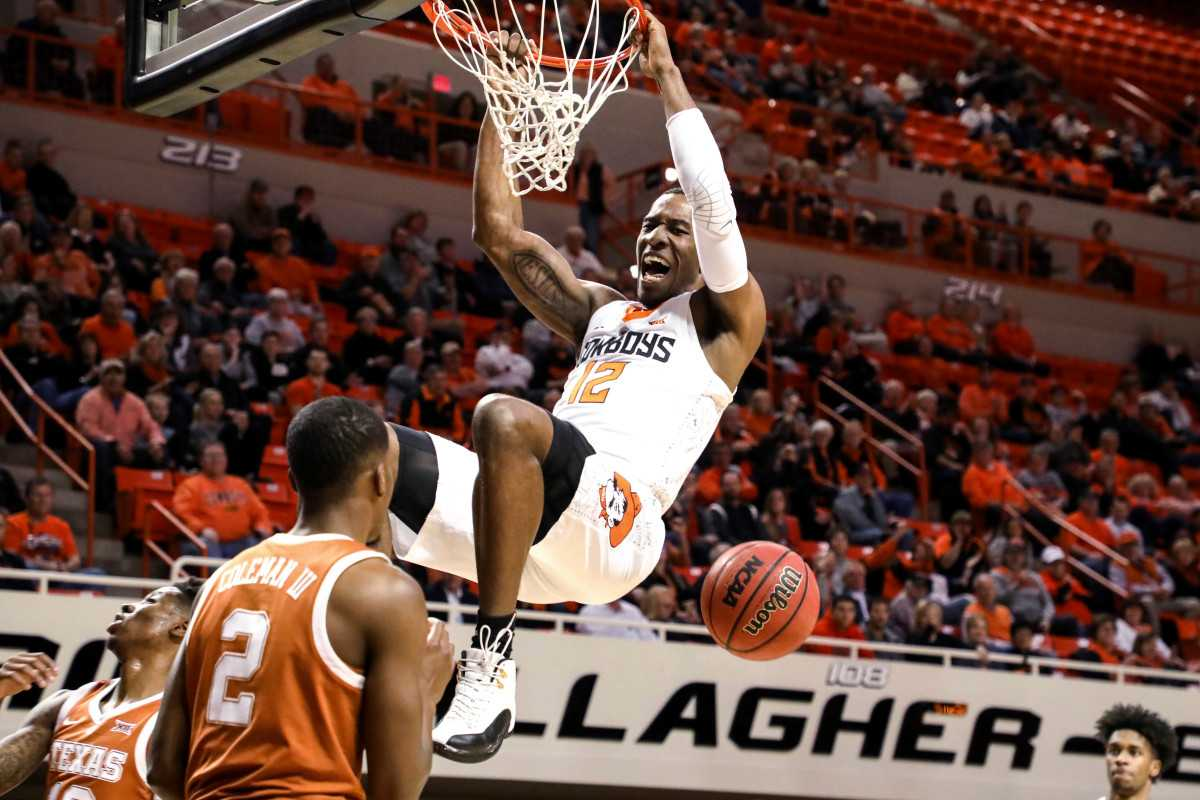 Oklahoma State has the edge against turnover-prone Baylor