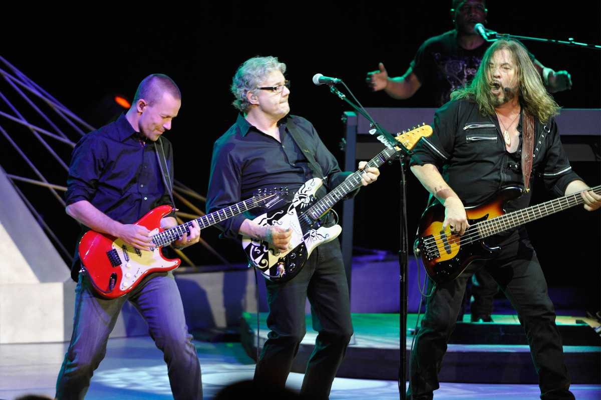 Steve Miller Band to play at benefit for Mount Sinai's Uganda facility