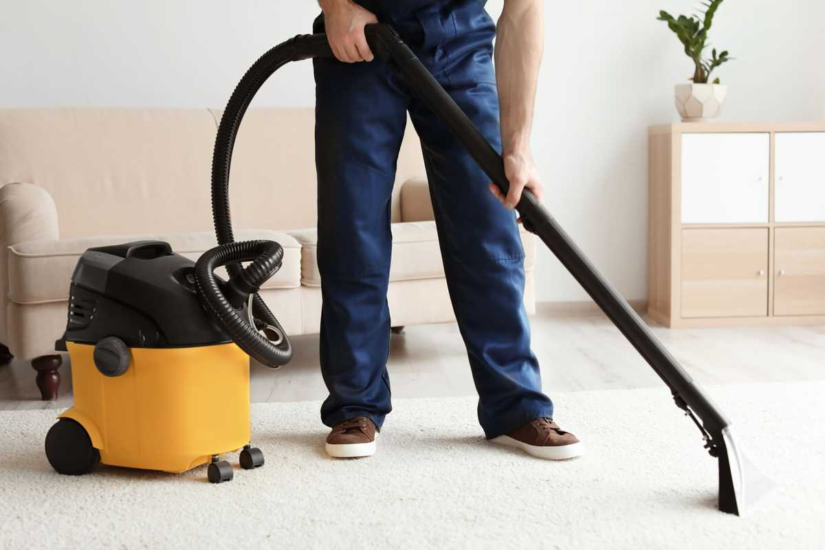 The DEA's New $42,595 Vacuum Cleaner for Spies