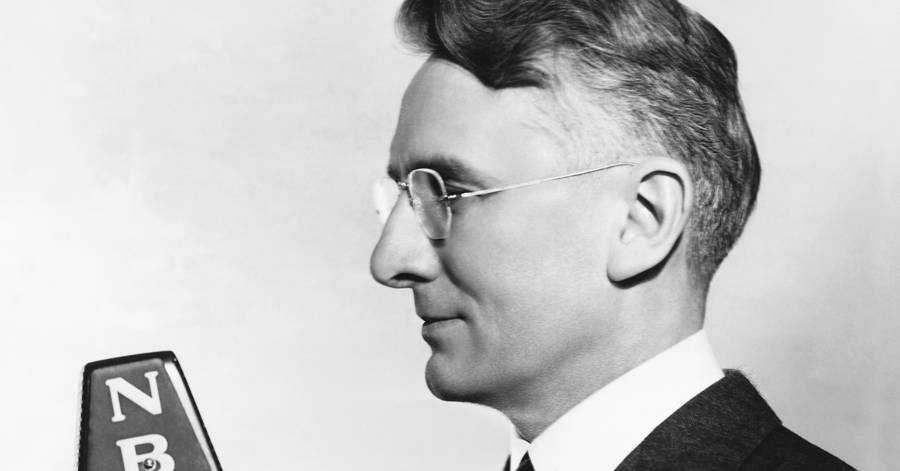 Dale Carnegie and the Parking Attendant