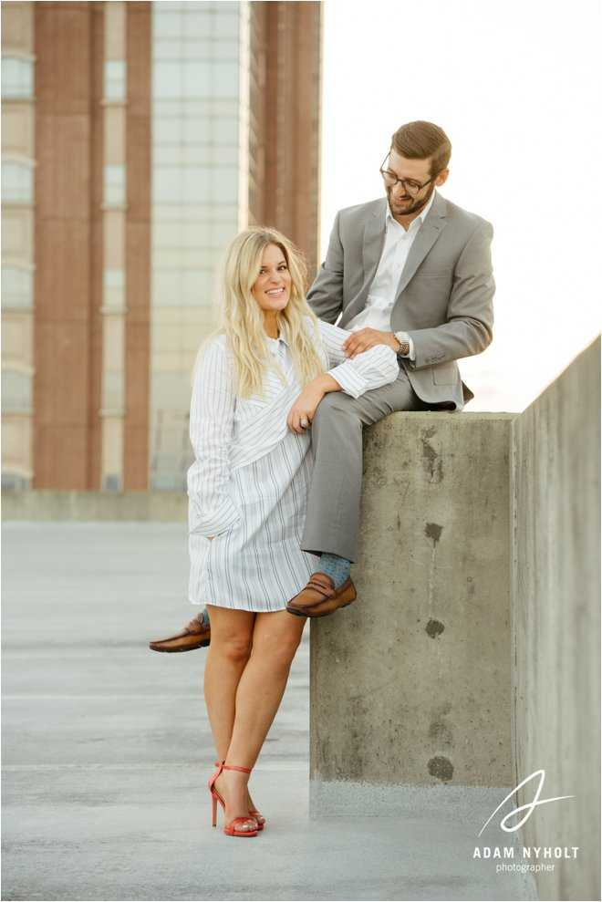 Adam Nyholt $1,800 Engagement Shoot Giveaway