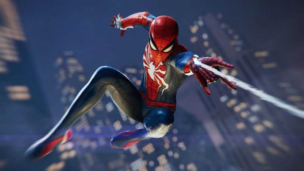 Top 10 Best Selling PS4 Games of 2018