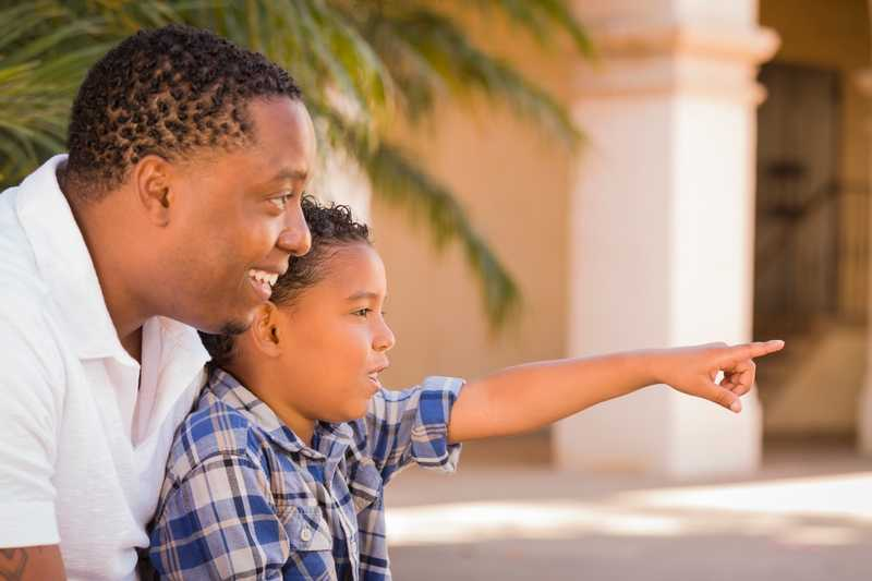 4 Things Recent Research Has Taught Us About Fatherhood