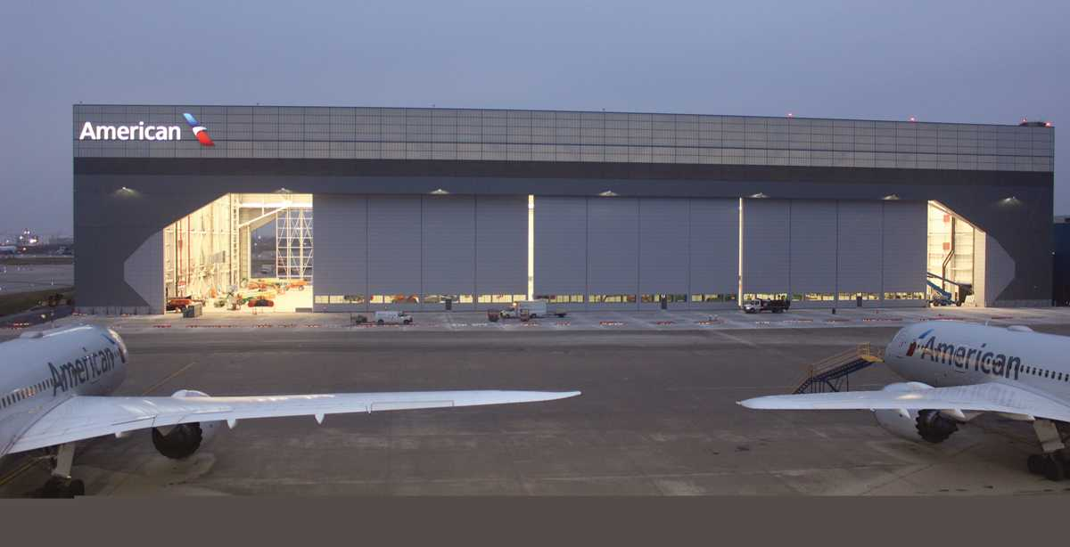 How Heavy-Duty Hangars Withstand Extreme Weather And Earthquakes