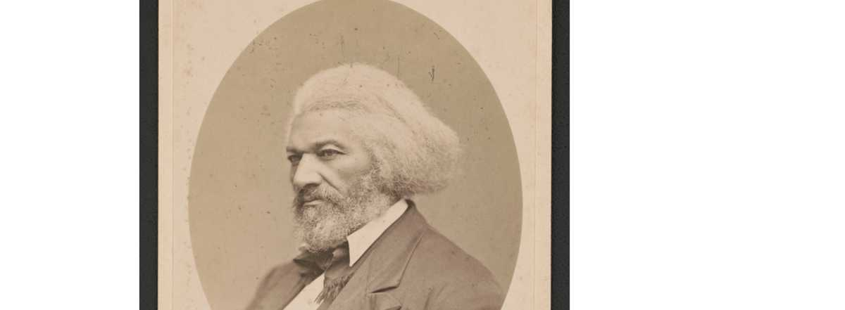 Statues of Harriet Tubman, Frederick Douglass a Year Away