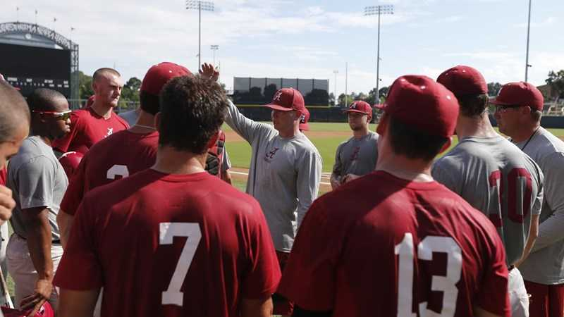 Spring Practice Set to Begin for Baseball on Friday