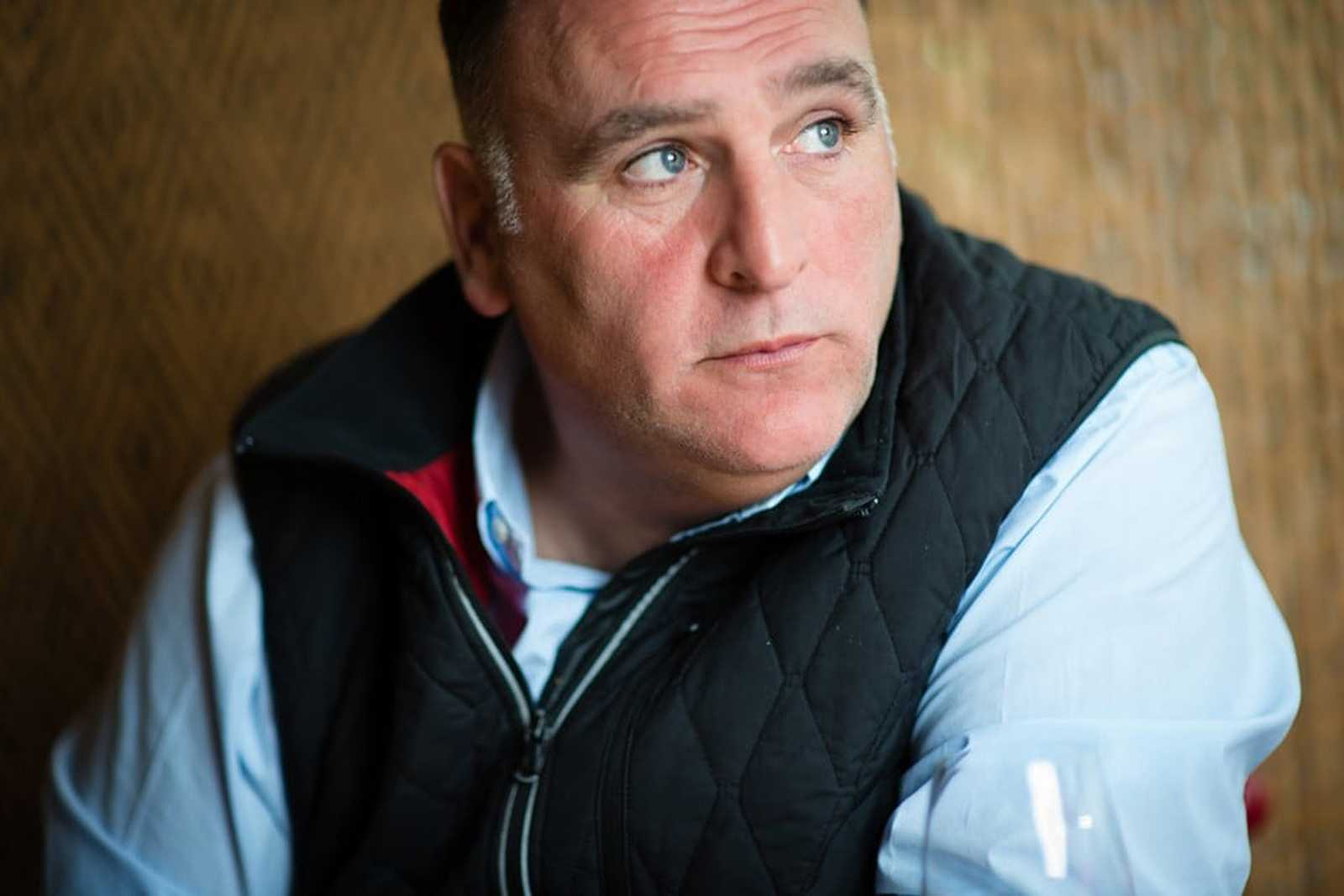 After feeding an island, José Andrés and his nonprofit now want to help Puerto Rico feed itself