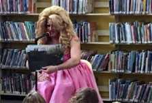 NEWS: Drag Queen Story Hour with 'Annie Christ' sparks outrage in Philly