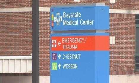 Baystate Health plans to add new behavioral hospital