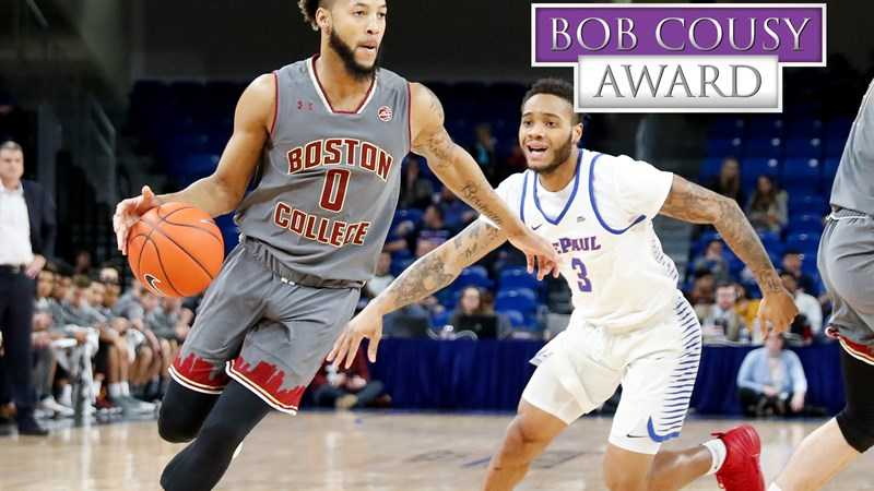 Ky Bowman Named Bob Cousy Award Finalist
