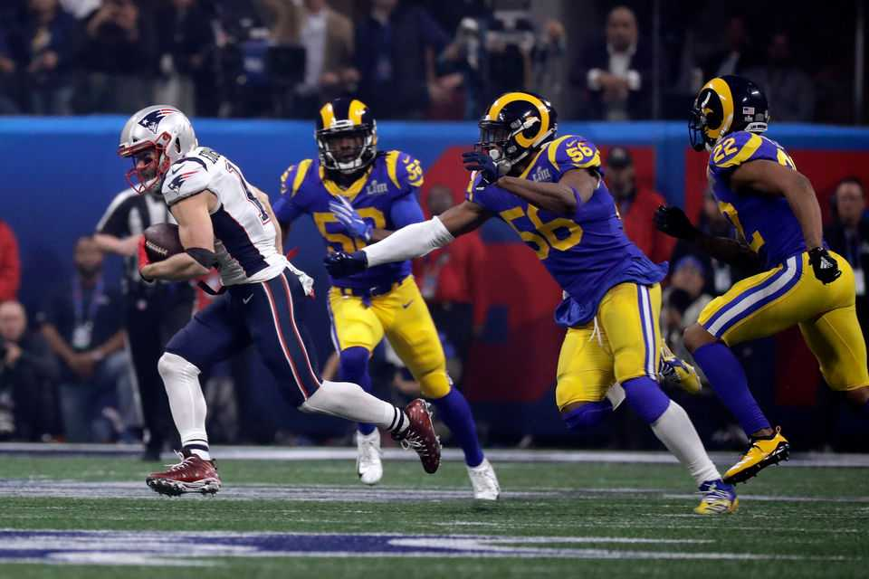 Super Bowl 2019: Low-scoring affair draws ire from NFL fans on Twitter