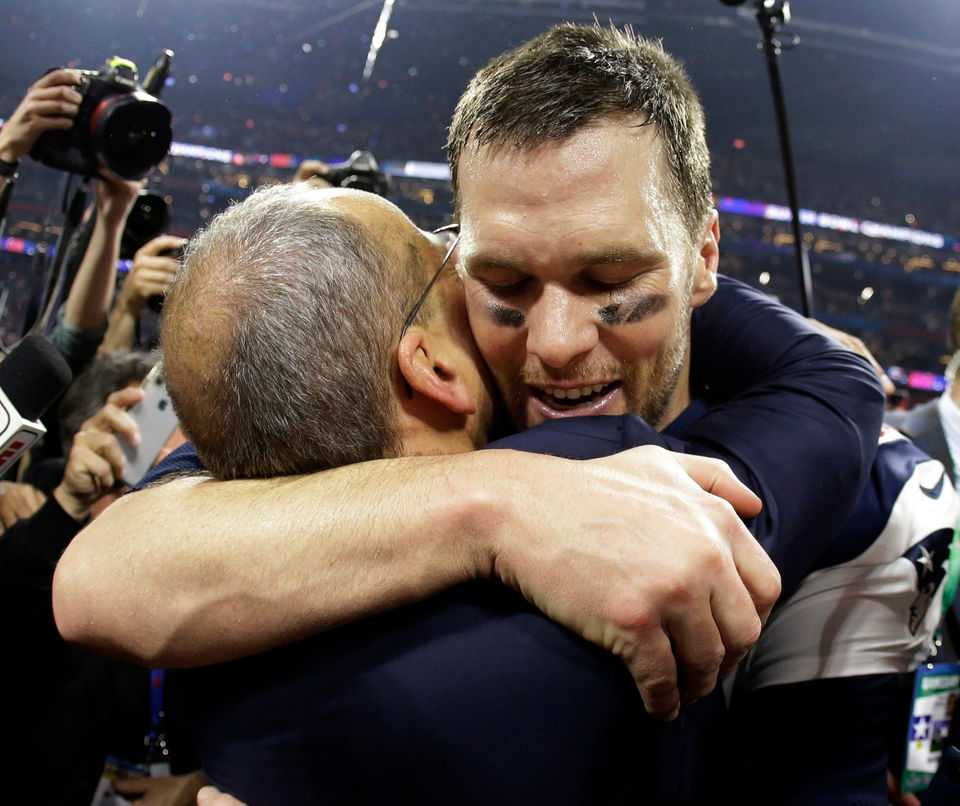 Tom Brady wins sixth ring: Lebron James, Lil Kim & more congratulate Brady, Patriots on Super Bowl win