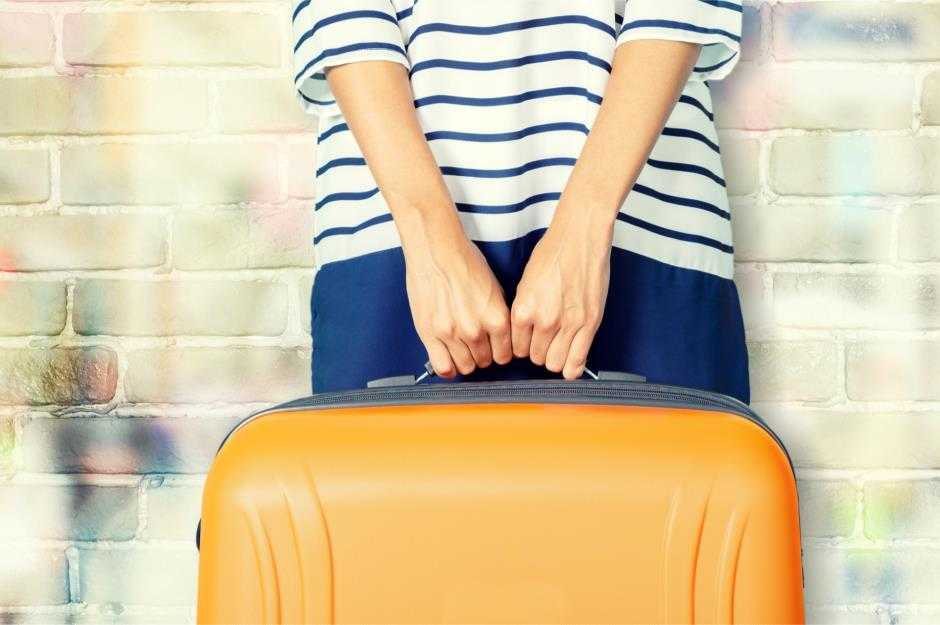 16 secrets only baggage handlers know