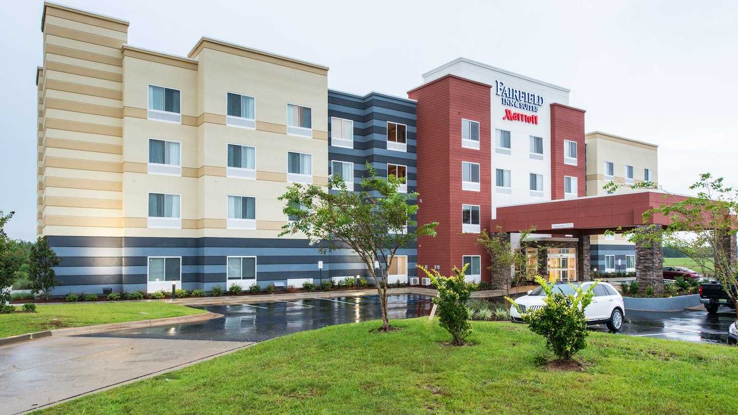 CIEDA buys Inn & Suites