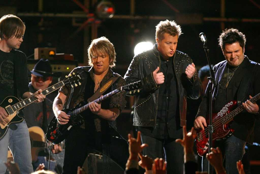 Throwback Thursday: Country Music At The Grammy Awards Over The Years