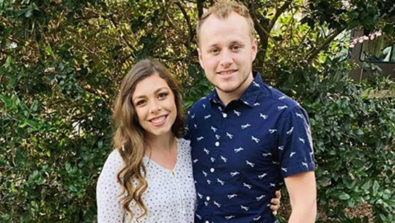 Josiah Duggar's Wife Lauren Reveals She Suffered A Miscarriage