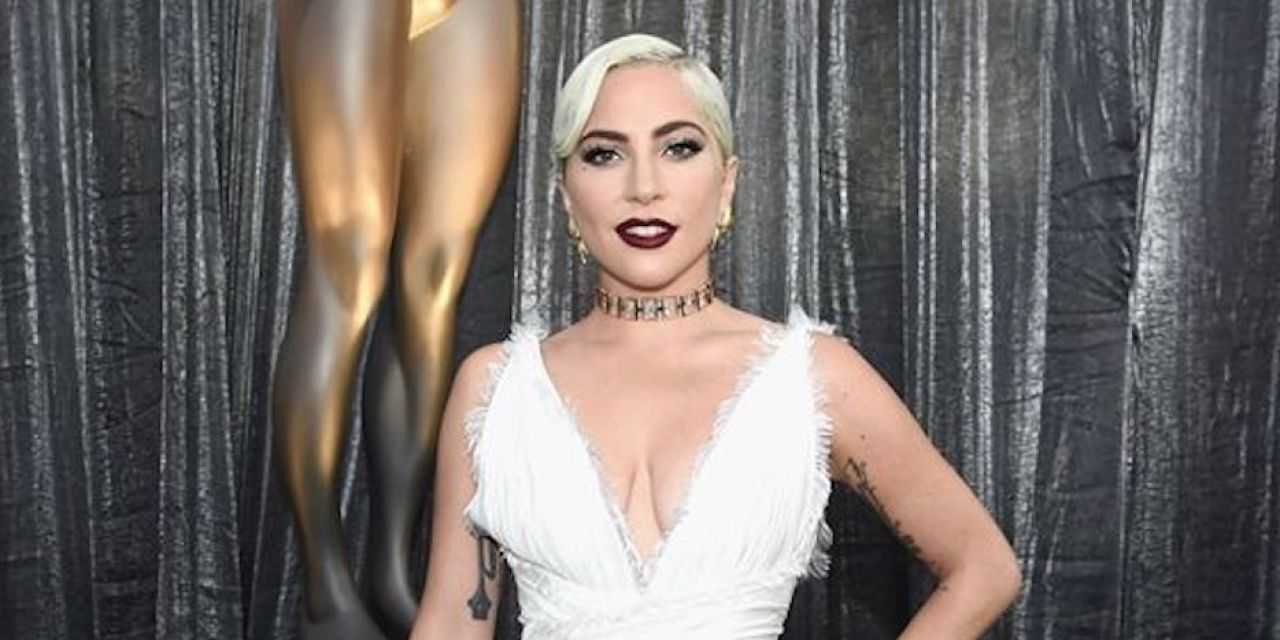 Lady Gaga Uses Grammys Acceptance Speech to Talk About Suicide
