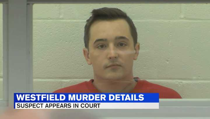 Pre-trial hearing for Westfield man accused of killing girlfriend