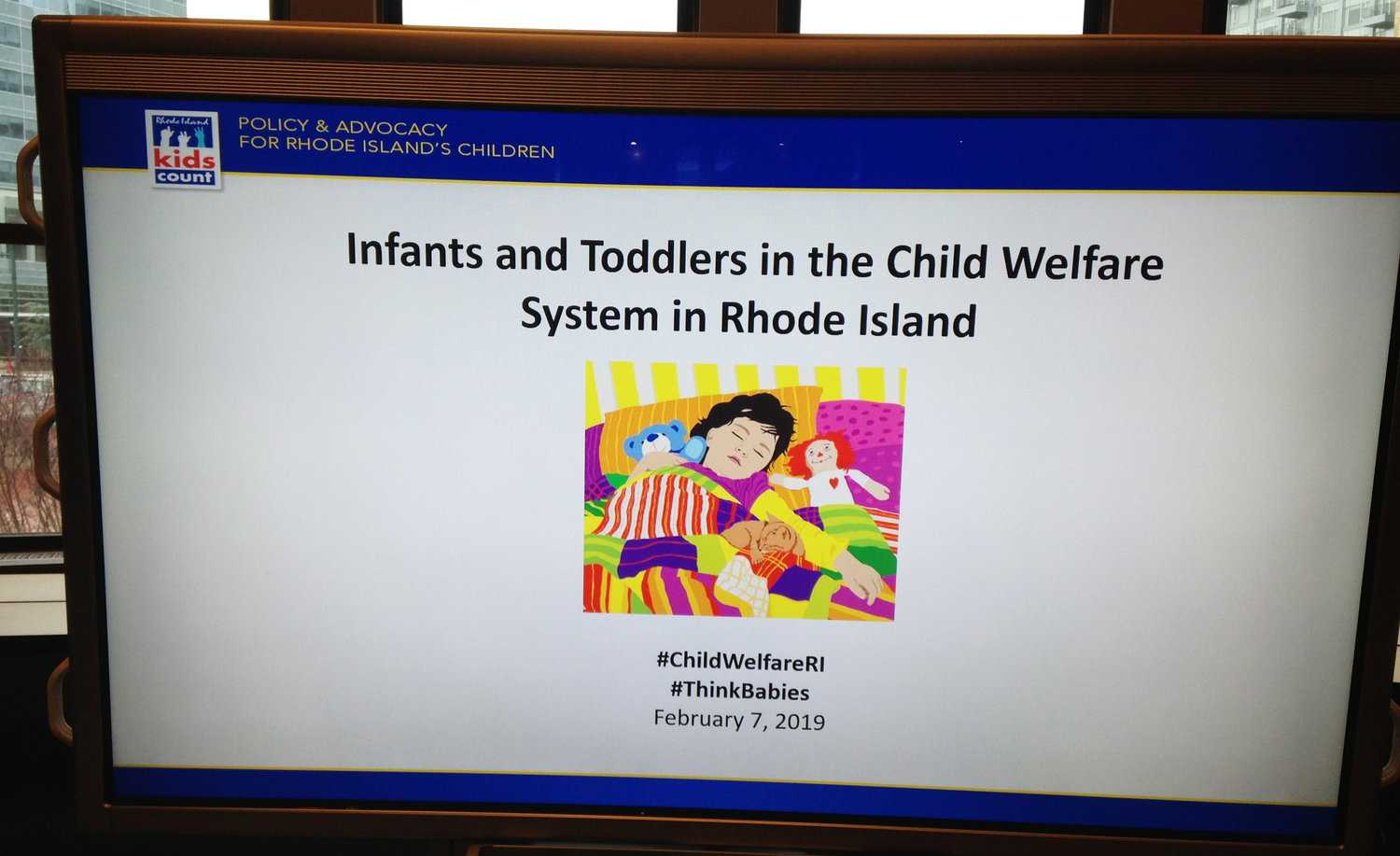 Rethinking assumptions around child neglect in RI