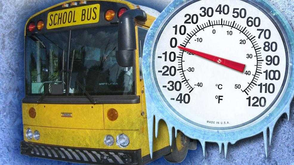 School Delays and Closures: February 12
