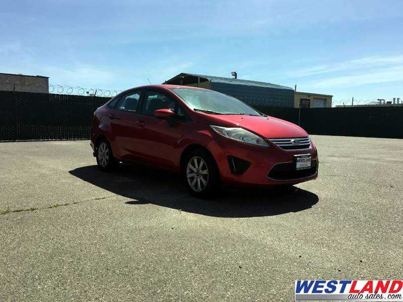 2011 Ford Fiesta SE found on Carsforsale.com®