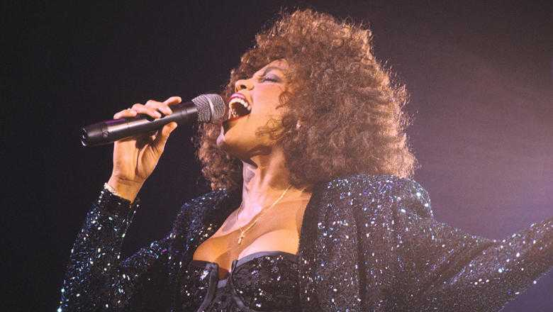 7 Traits Whitney Houston Had That Made Her The True Definition Of A Legend