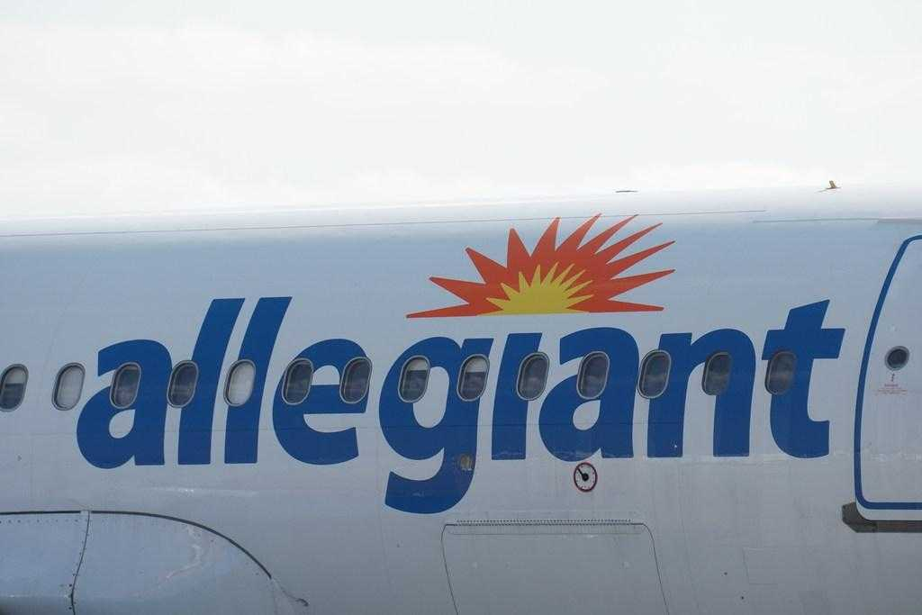 Allegiant to add flights from Green to Savannah/Hilton Head International Airport