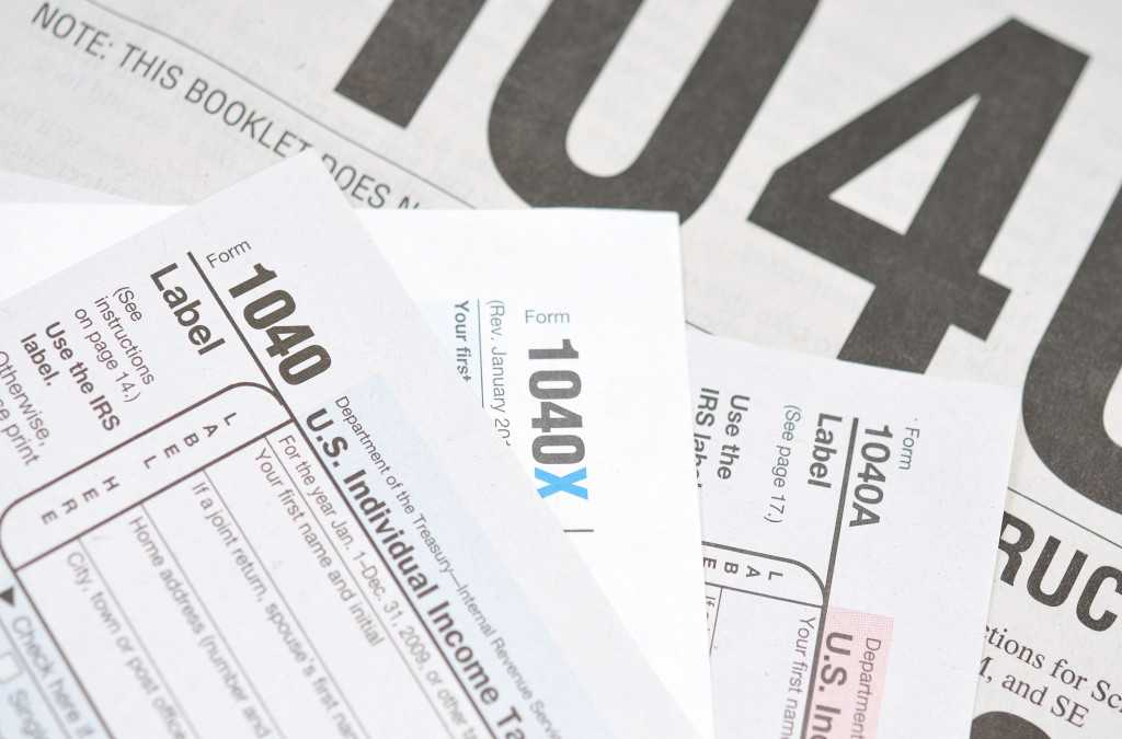 Fear of filing? Some taxpayers are getting tax bills, not refunds