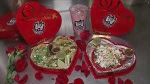 Forget The Flowers, Give Tacos! Where To Get This Valentine's Deal!