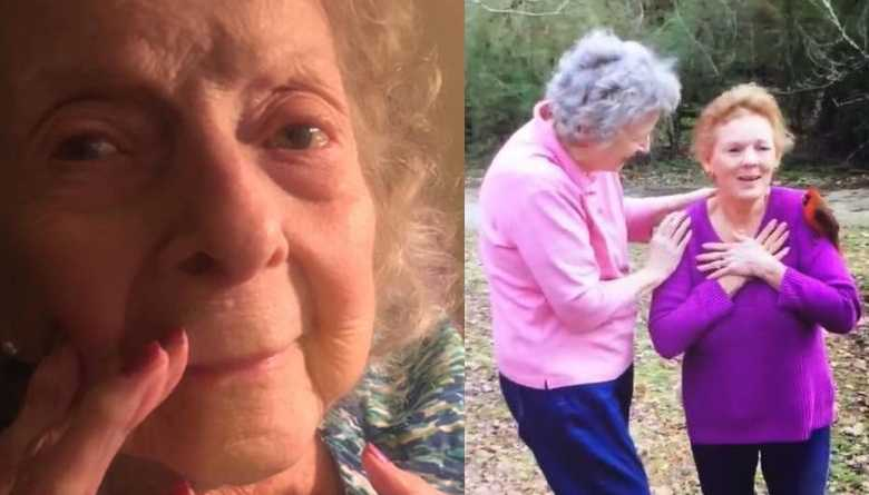 Grandma Sends Miraculous Sign From Beyond The Grave, Leaves Family In Tears
