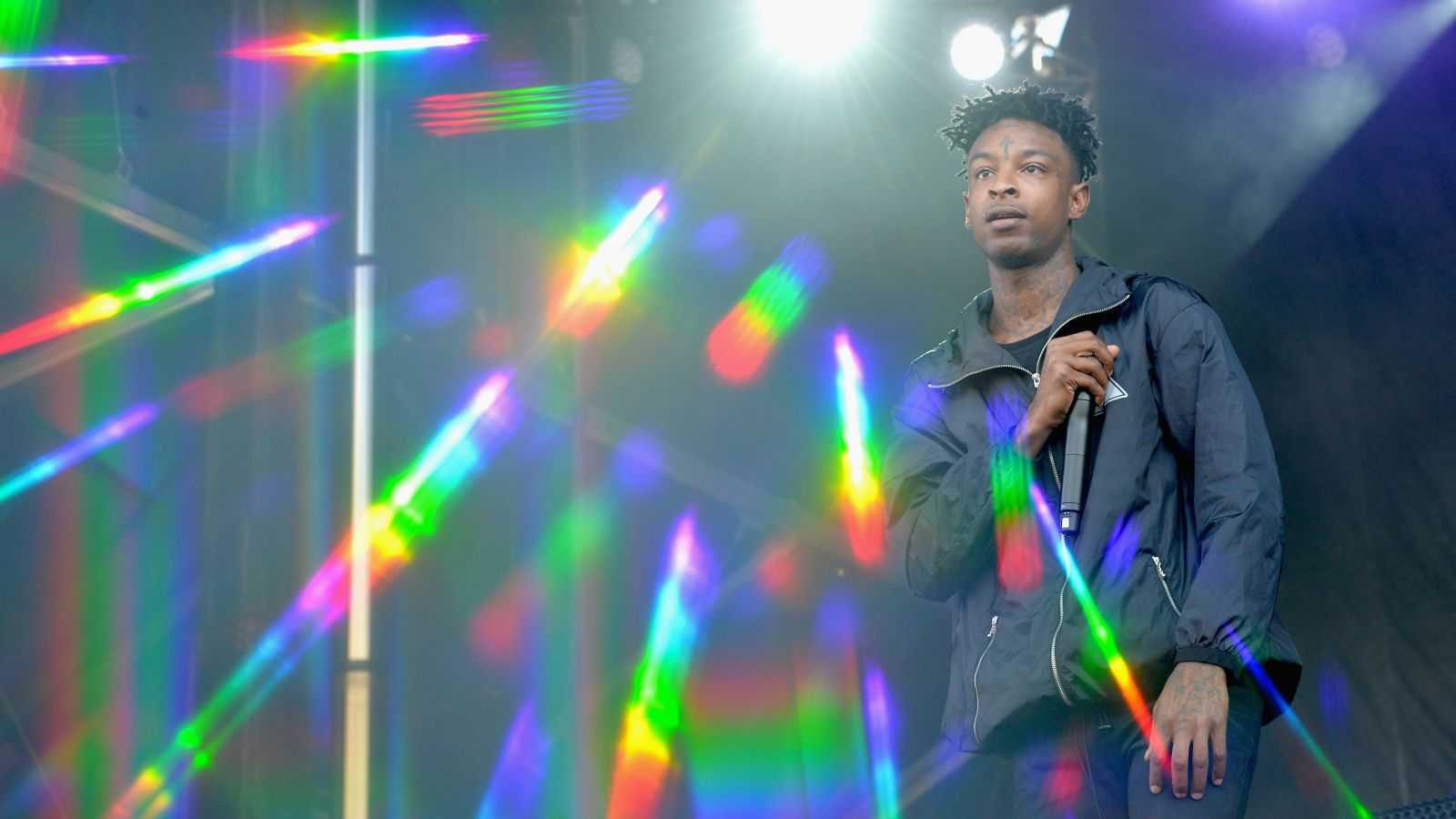 'He Won His Freedom': 21 Savage Released from ICE Custody on Bond