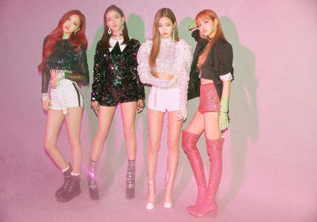K-pop girl group Blackpink make U.S. TV debut, announce Forum concert in April