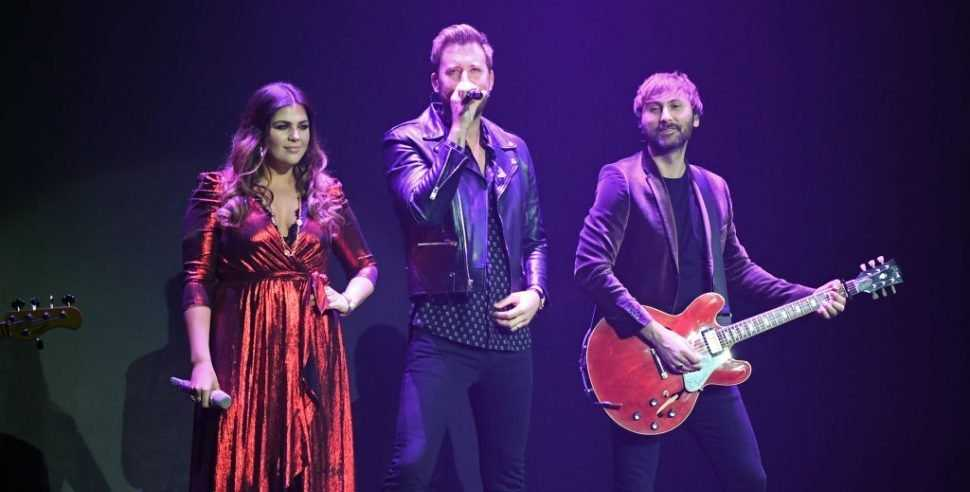 Lady Antebellum Begins Vegas Stint At The Palm