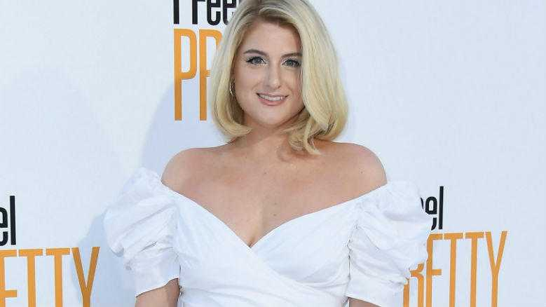 Meghan Trainor Is Ready For A Baby After Her Next Tour