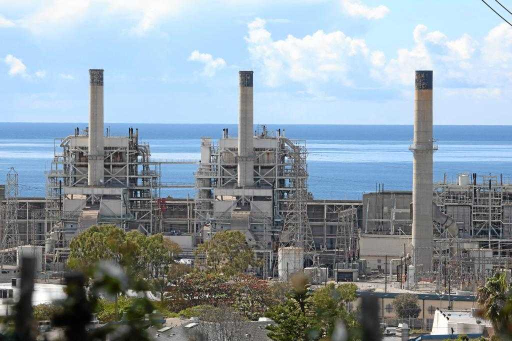 Redondo Beach closer to turning power plant into park land